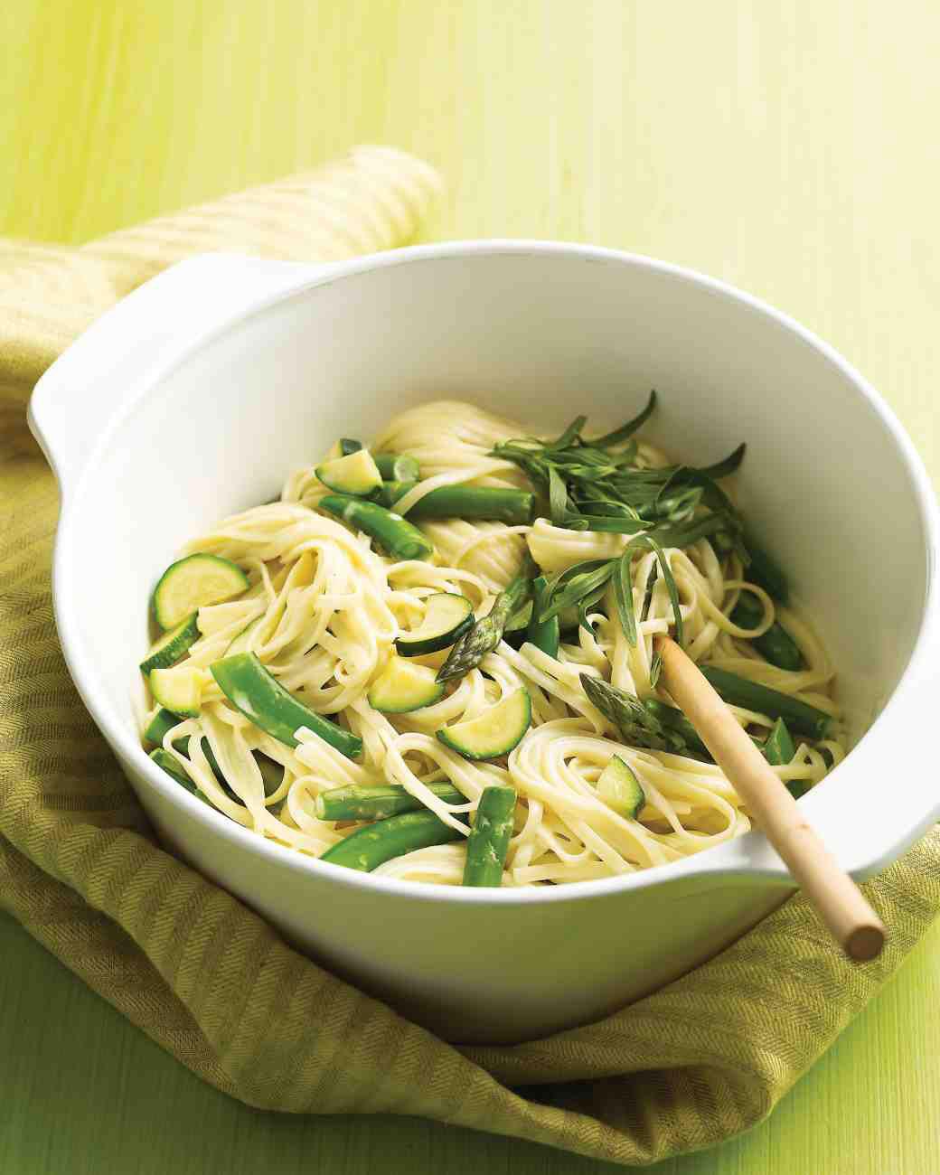 Spring Vegetable Recipes - Martha Stewart Spring Recipes