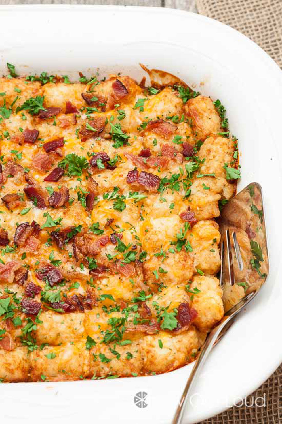 40+ Easy Christmas Breakfast Casseroles - Best Recipes for Holiday ...