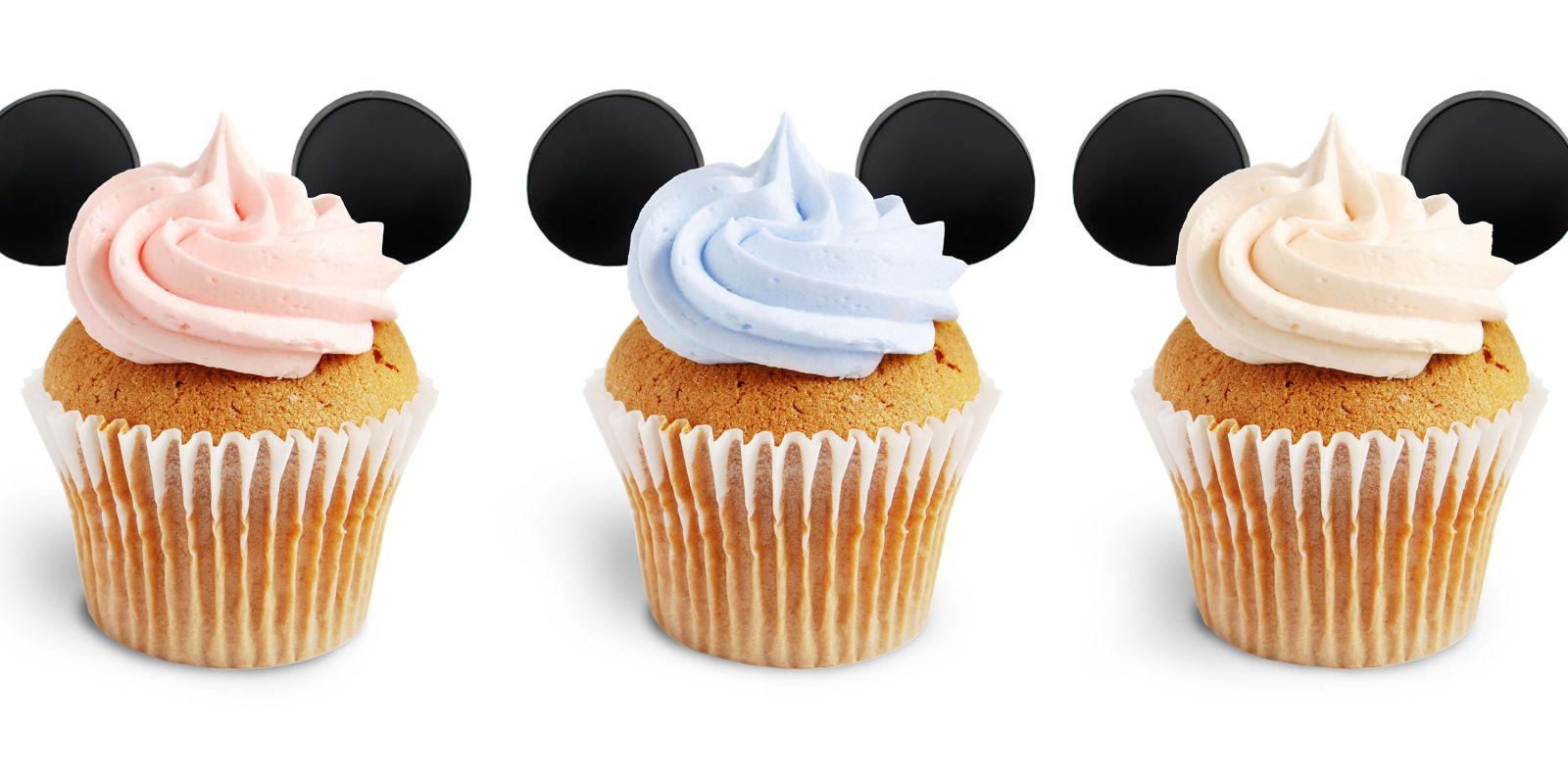 Disney World Now Has A Vegan And Gluten Free Bakery