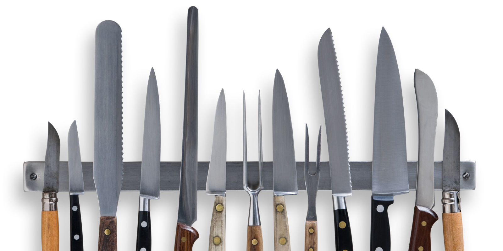 12 things you should never ever do with your kitchen knives