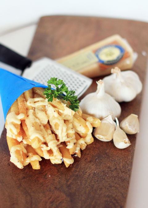 how to make new york fries cajun saesoning spice
