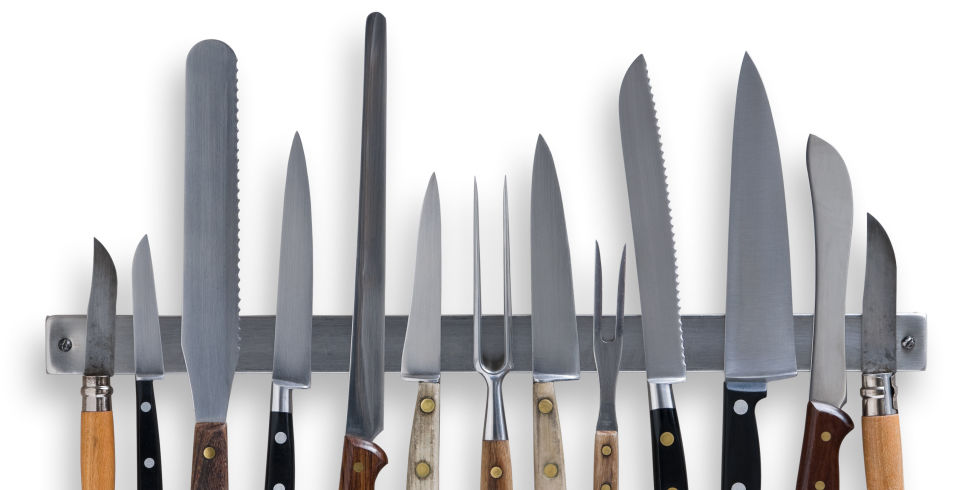 12 things you should never ever do with your kitchen knives. Interior Design Ideas. Home Design Ideas