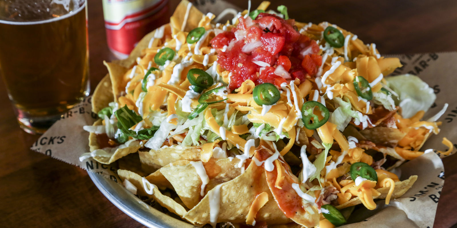 Best Nachos in America - Where to Get Nachos in Every State