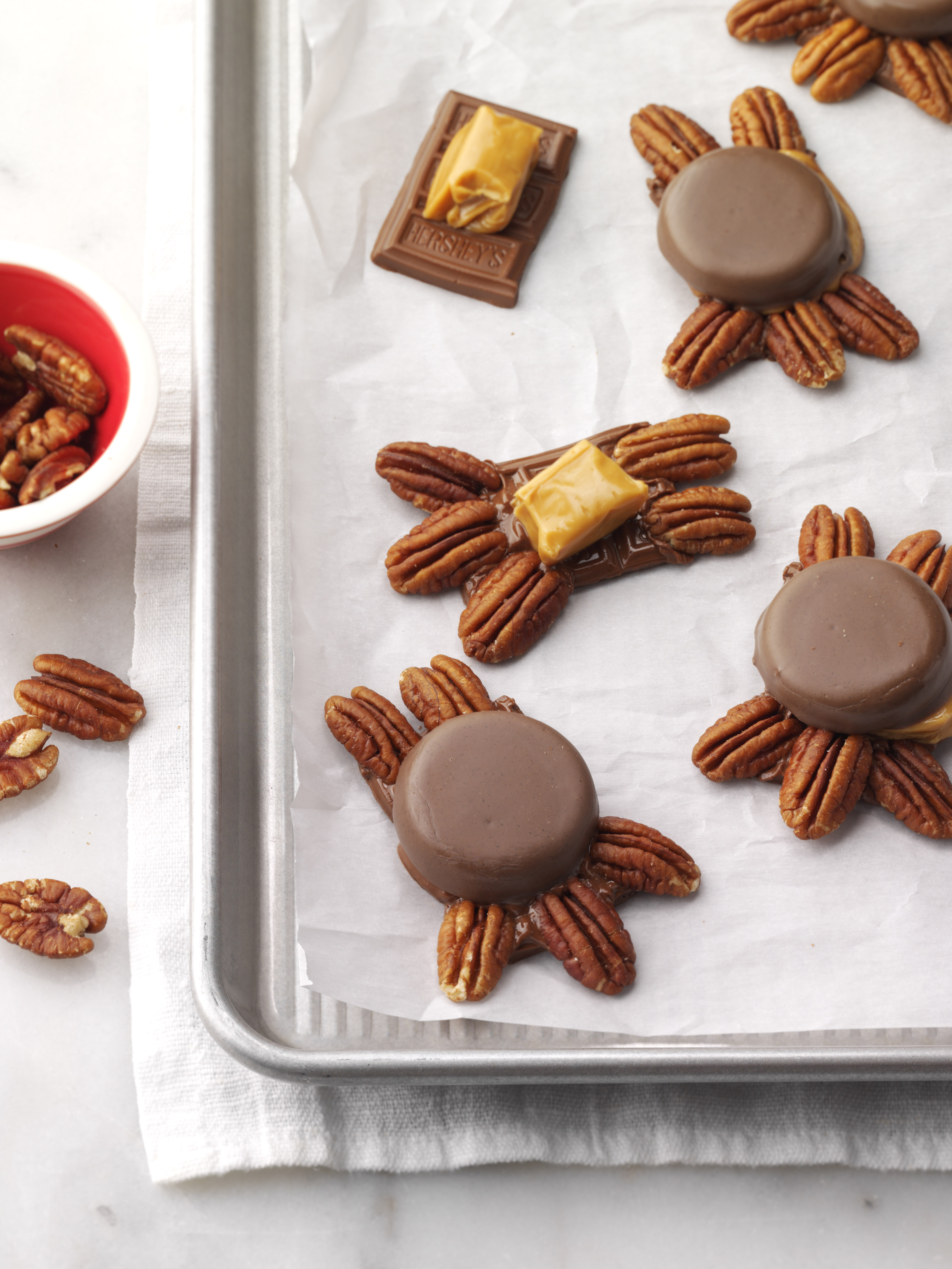 16 great recipes using girl scout cookies