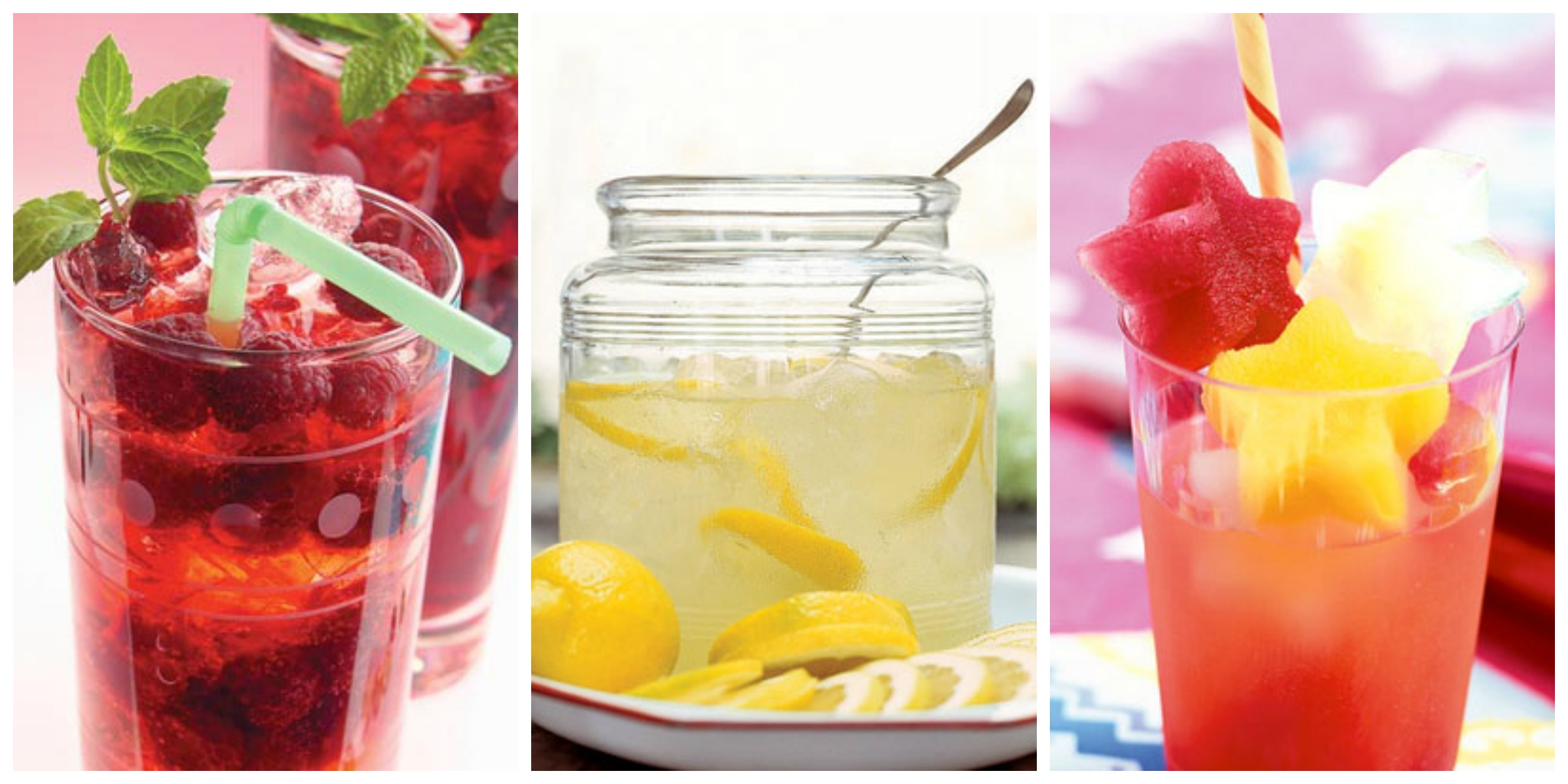 14 summer drinks recipes for cool drinks for hot summer for Hot alcoholic beverages