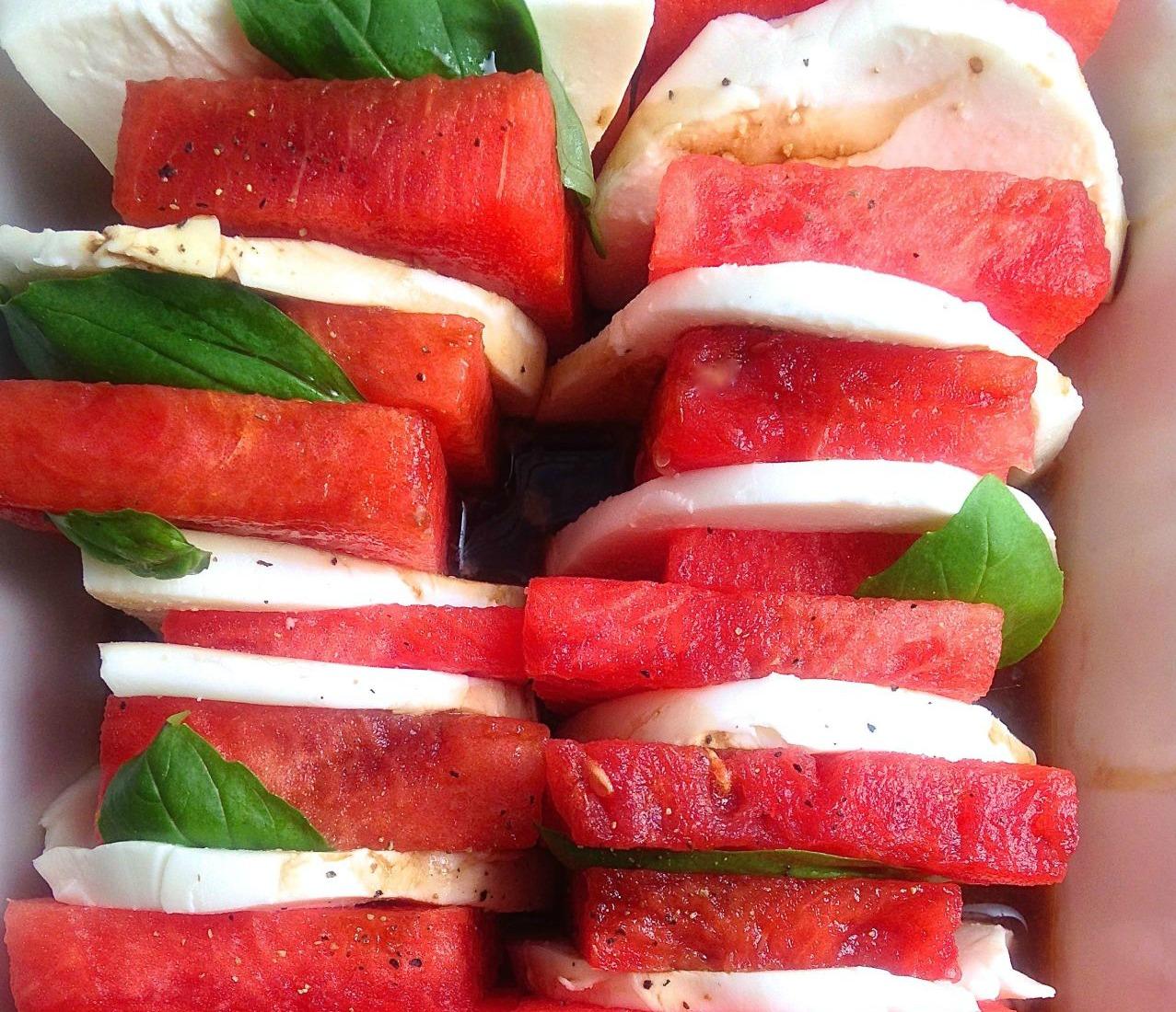 11 Best Watermelon Salad Recipes Easy Summer Watermelon