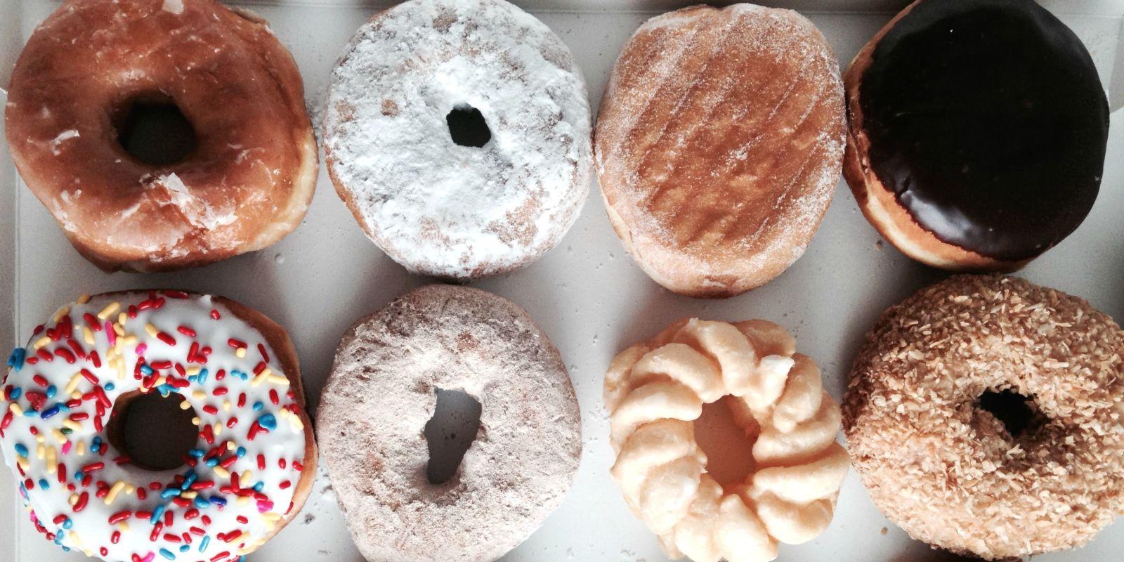 Dunkin' Donuts, Beaufort