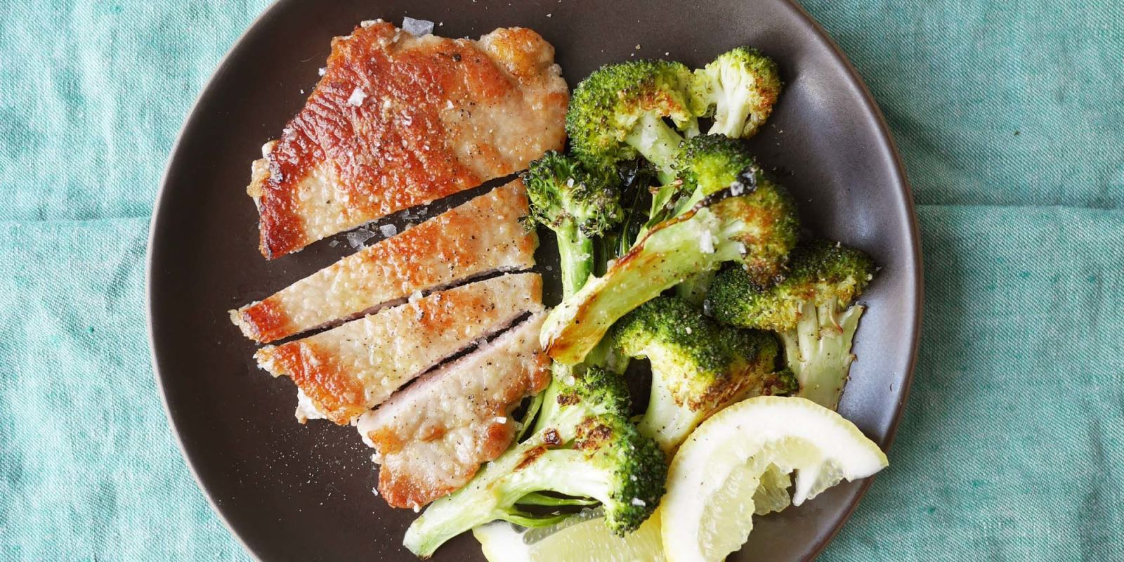 Recipes pork cutlets easy