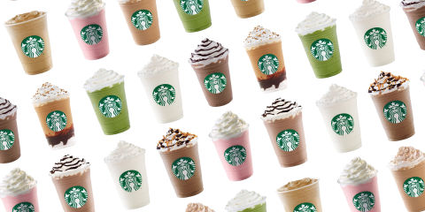 TheNextTycoon's Definitive Ranking of the Best Frappuccino Flavors