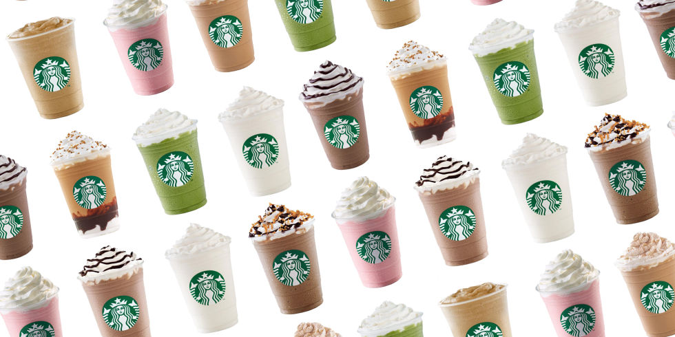Starbucks Frappuccino Names | www.pixshark.com - Images ...