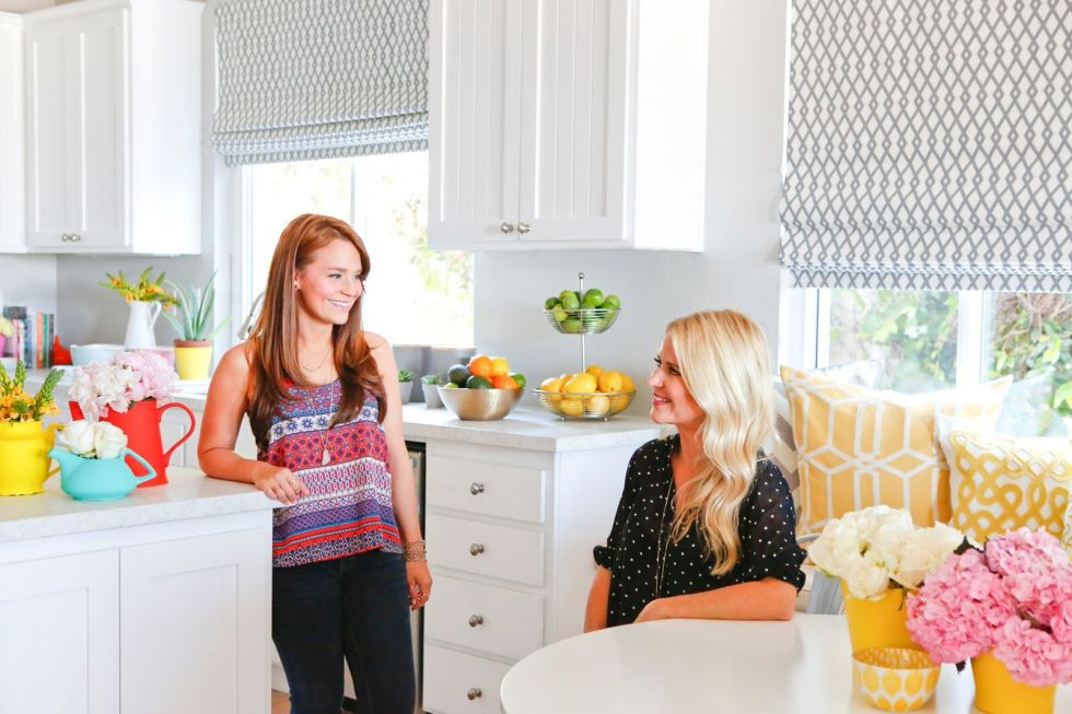Rosanna Pansino New Kitchen