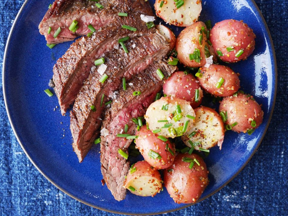 Sides For Grilled Steak Dinner