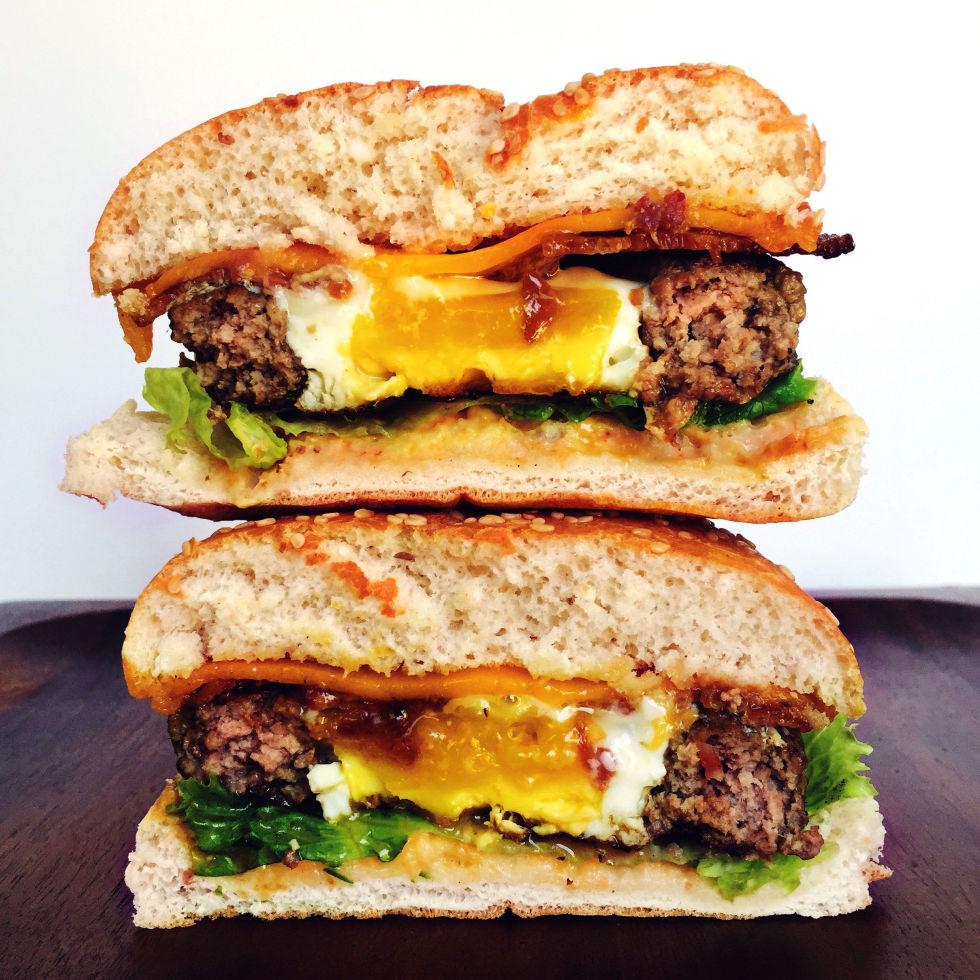 100 best burger recipes easy hamburger ideas u2014 delish com