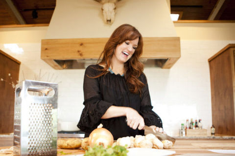 Things You Didn't Know About Ree Drummond