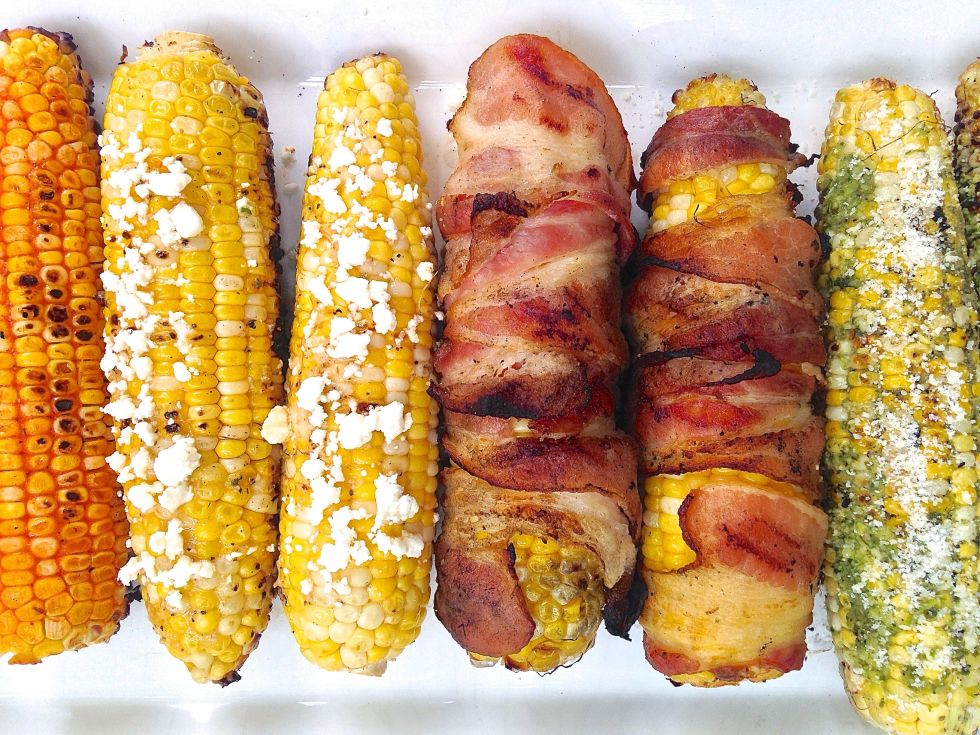 30 Vegetarian BBQ Recipes