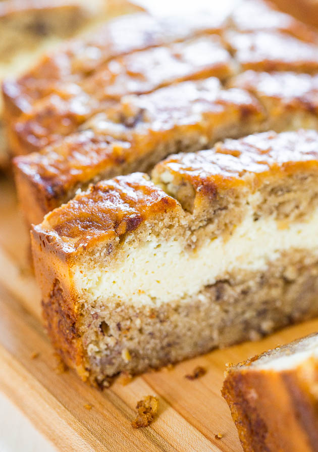 50 Easy Banana Bread Recipes