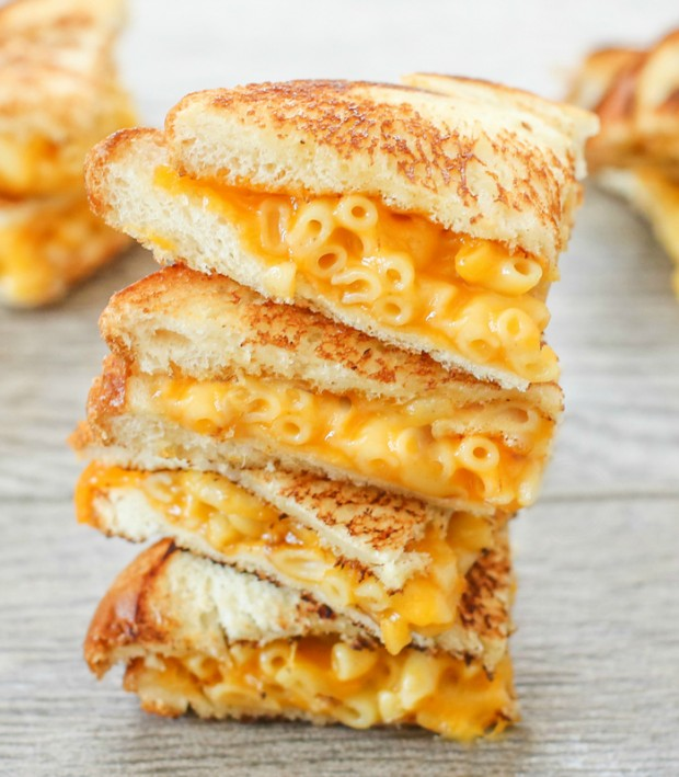 70 Best Grilled Cheese Sandwich Recipes How To Make Creative Grilled Cheese Ideas