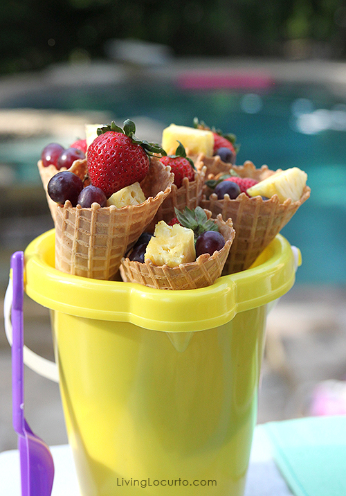 Easy Pool Party Food Ideas she sent me the pdf then i printed them easy backyard party ideas 15 Absolutely Perfect Pool Party Foods