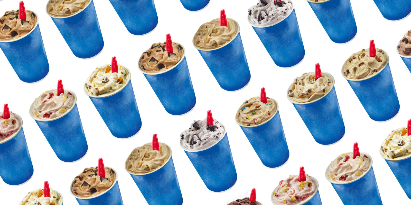 You Re Going To Lose It Over Dairy Queen S Summer Blizzard Lineup