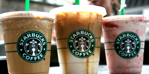 Mistakes You're Making Ordering Starbucks