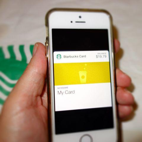 Mistakes When Ordering Starbucks