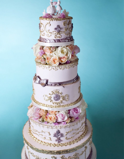 Outrageous and Crazy Wedding Cakes Pictures — TheNextTycoon.biz