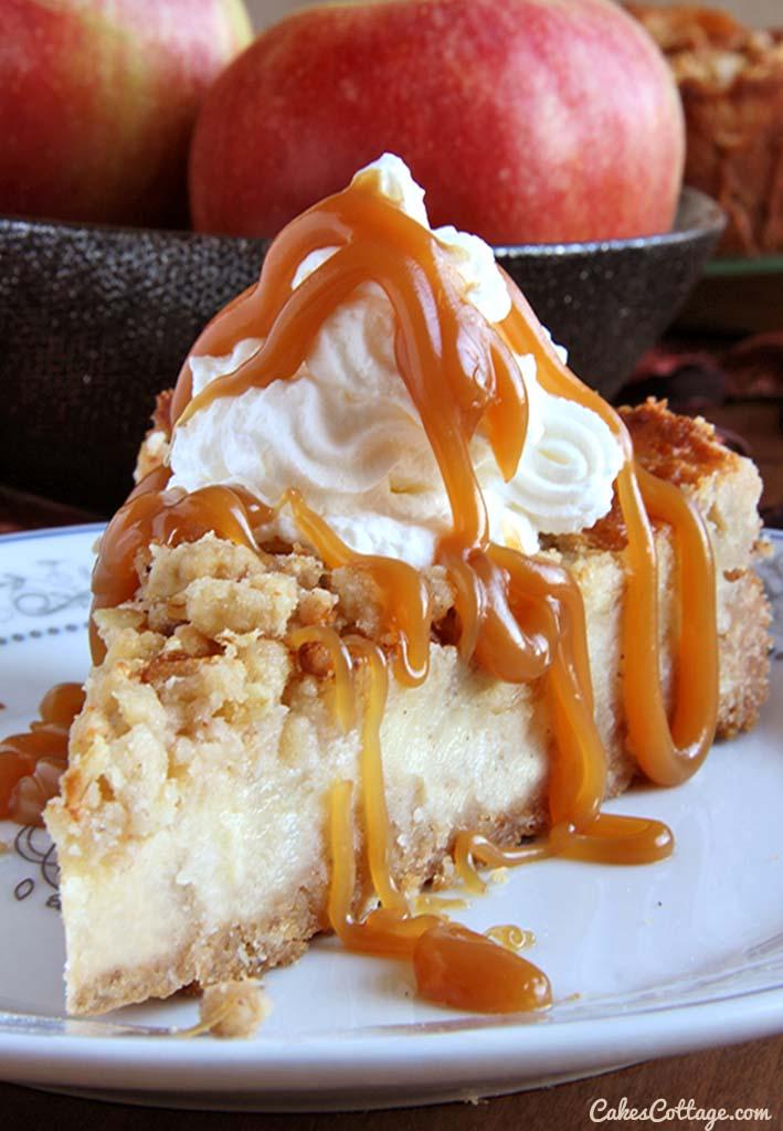 Easy homemade cheesecake recipes