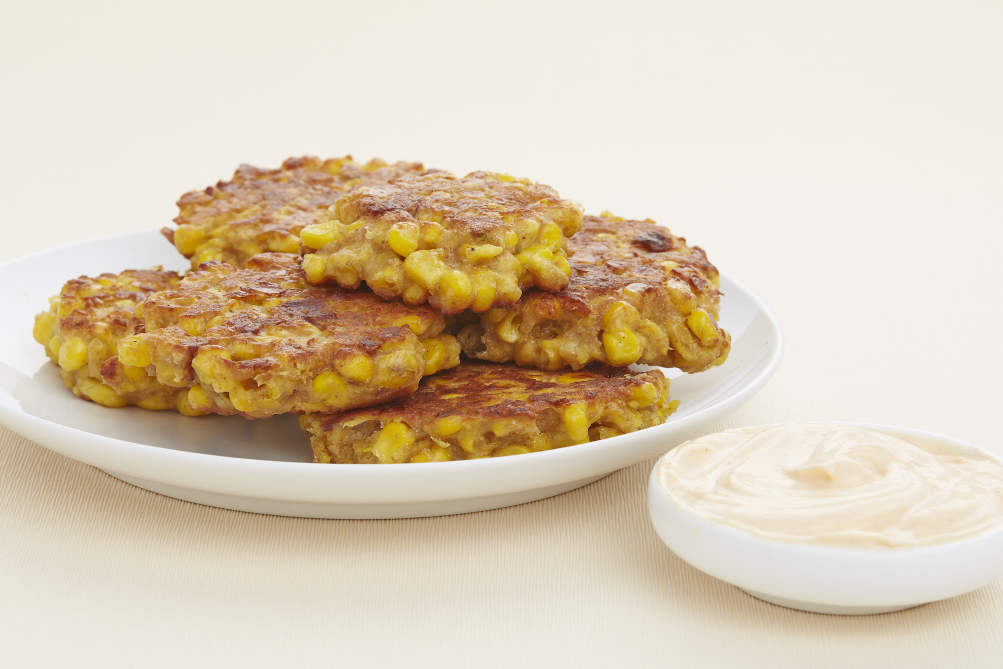 easy corn fritters recipe bisquick