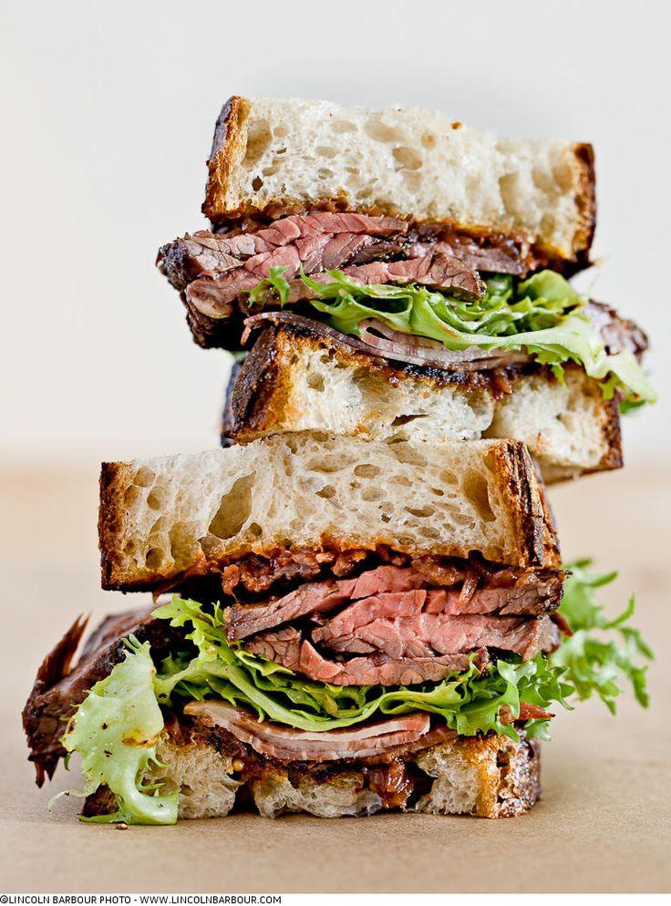 recipe: perfect steak sandwich [13]