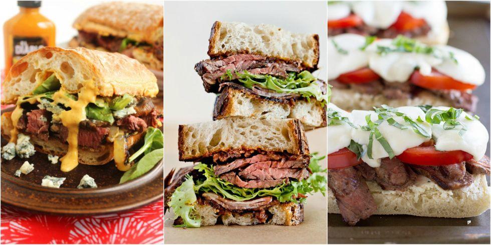 recipe: perfect steak sandwich [22]