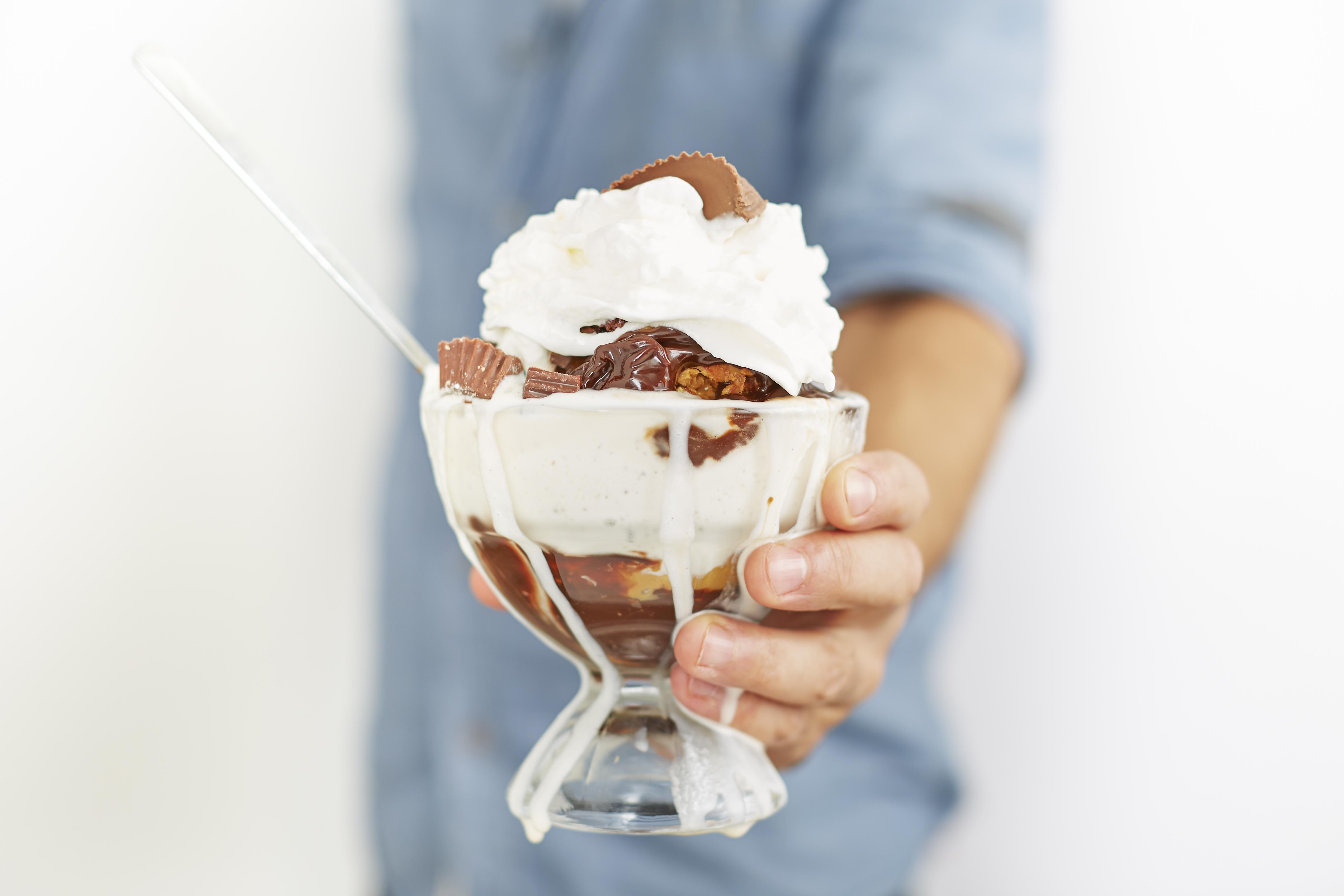 Hot Chocolate Oreo Toppings