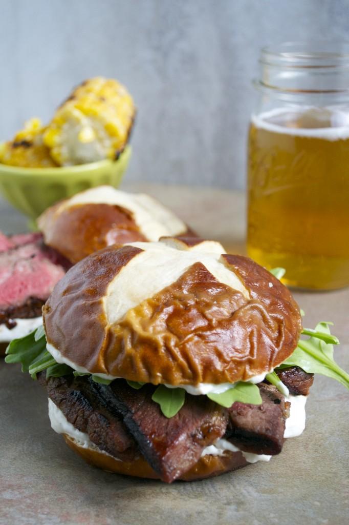 recipe: perfect steak sandwich [23]