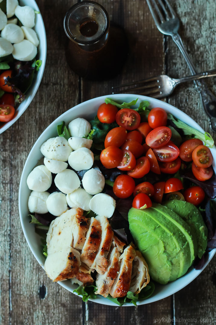 Avocado chicken salad recipes easy