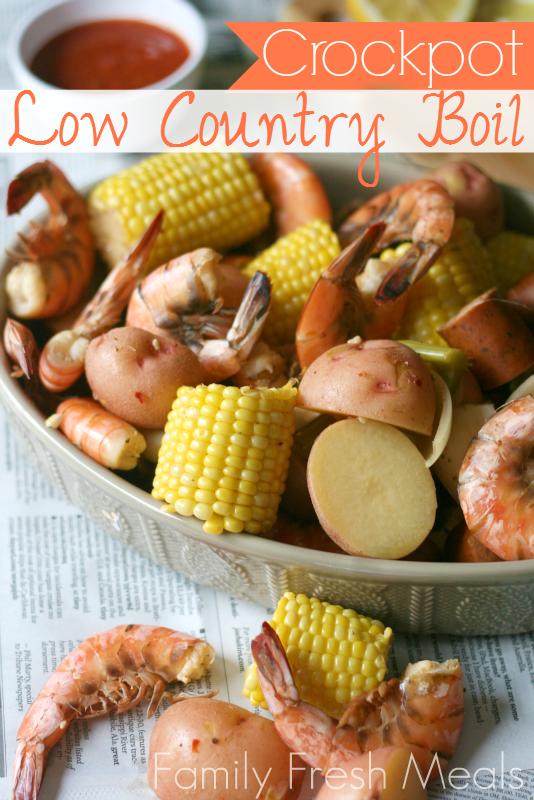 Easy summer crock pot recipes