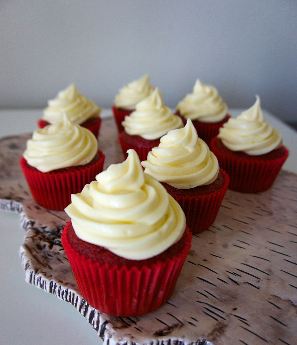 5 Easy Cupcake Recipes From Scratch How To Make Cupcakes