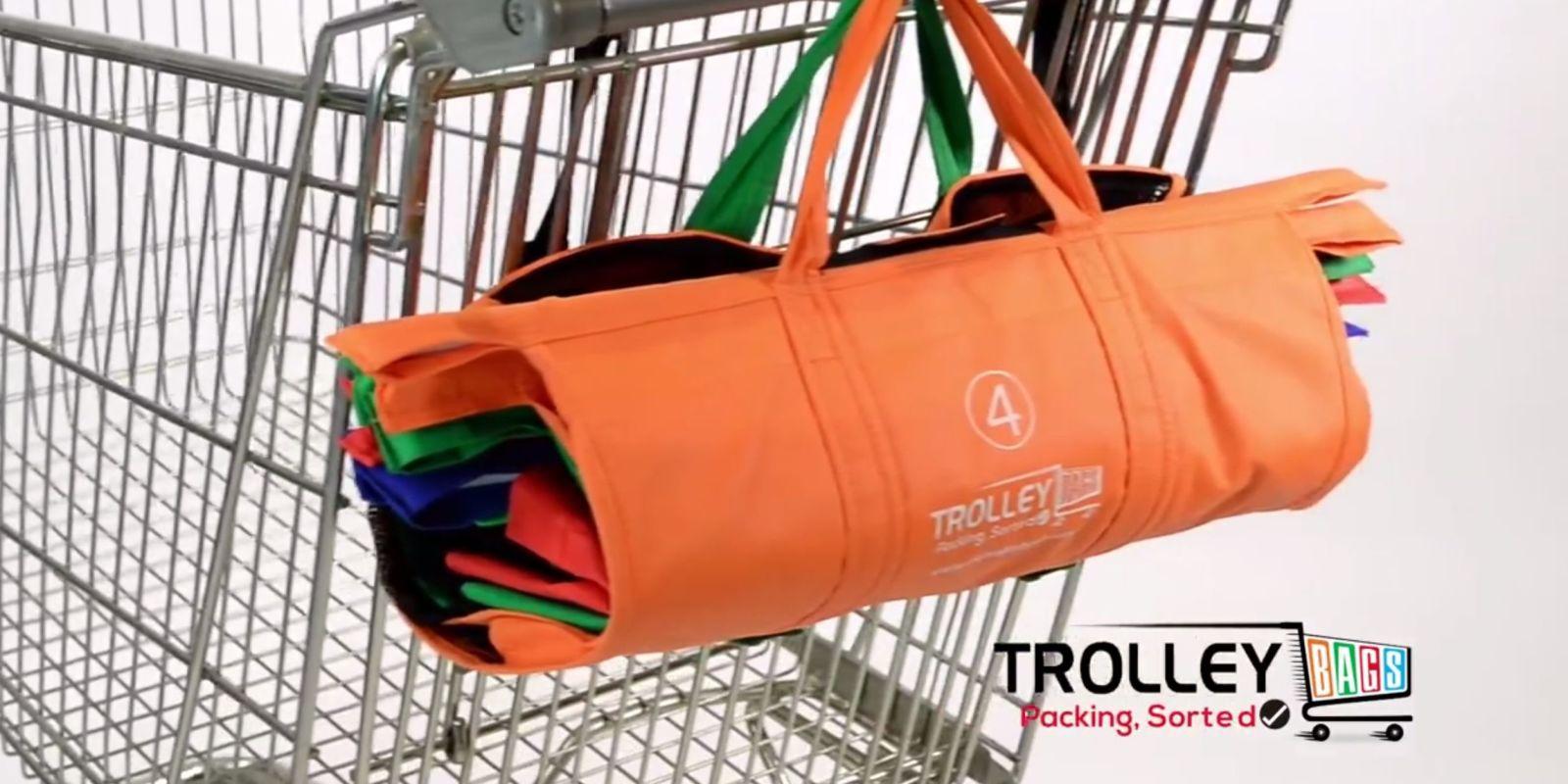 Waterproof Tourism Vintage Luggage Suitcase Travel Bags Trolley ...