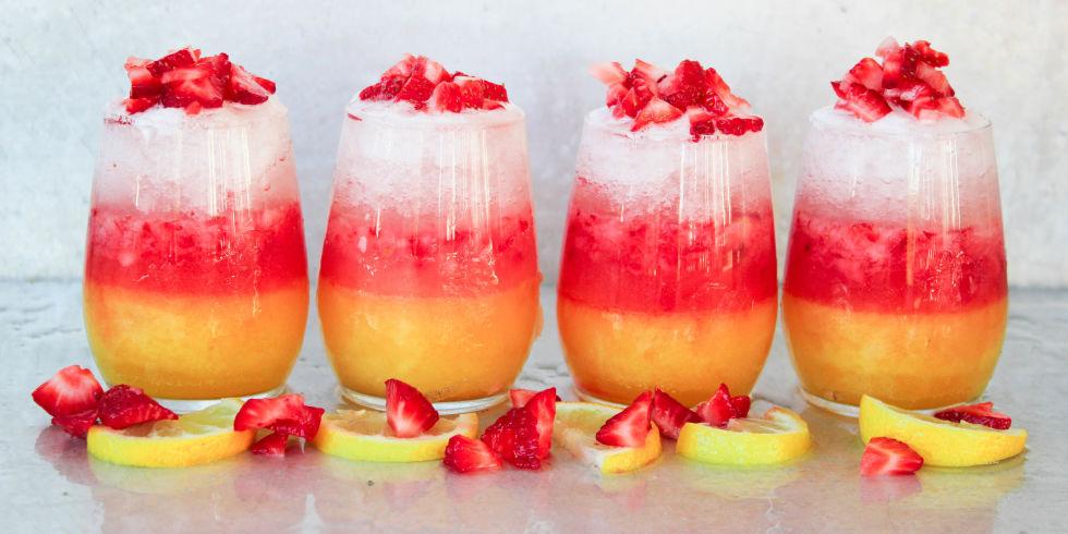 Easy mixed alcoholic drinks recipes