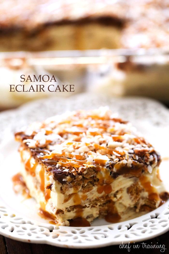 Best no bake cake recipes