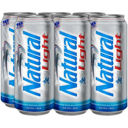 Thousands of Cans of Natty Light Were Ruined In The Worst Way Possible