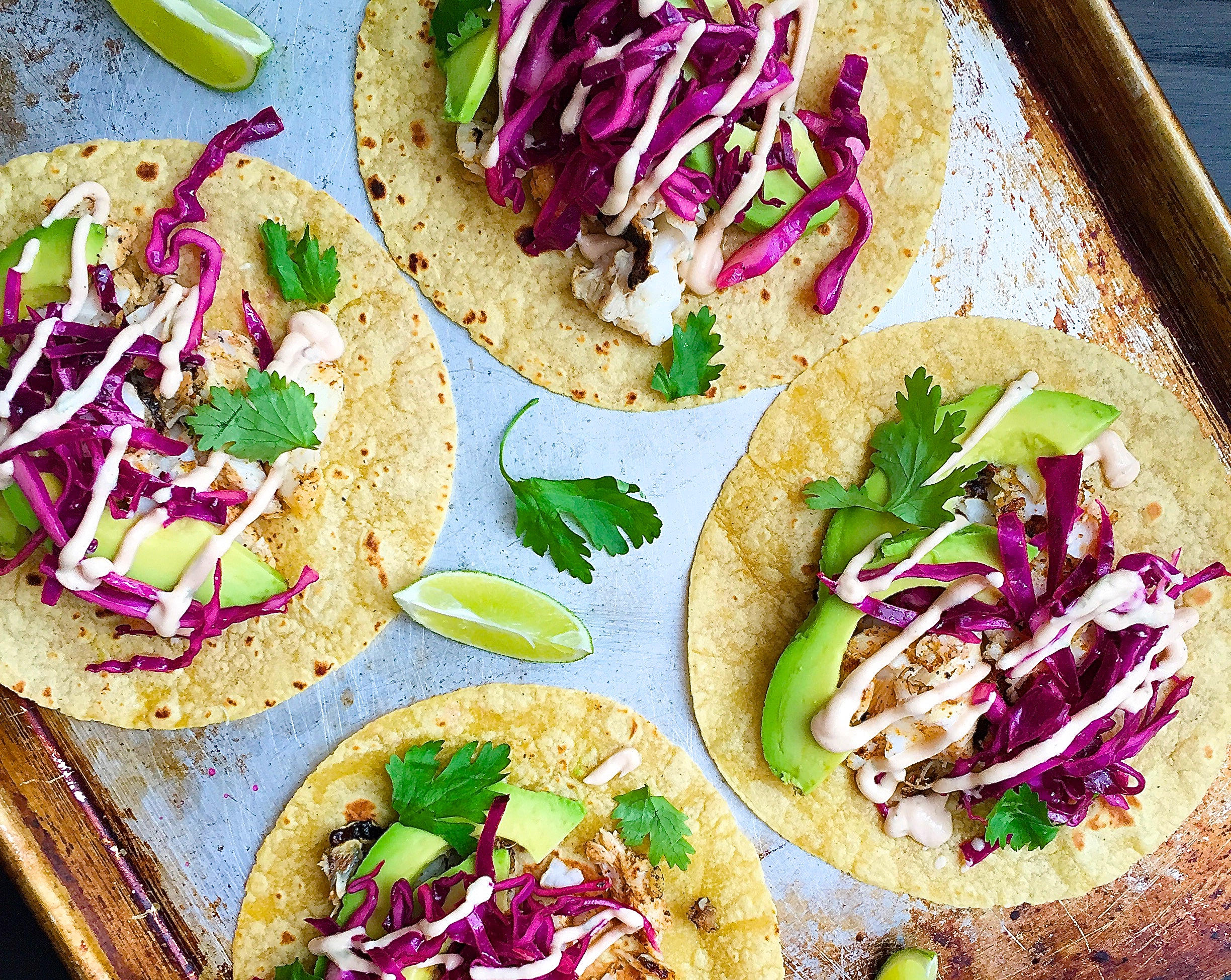 15 Easy Fish Taco Recipes - How to Make Fish Tacos—Delish.com