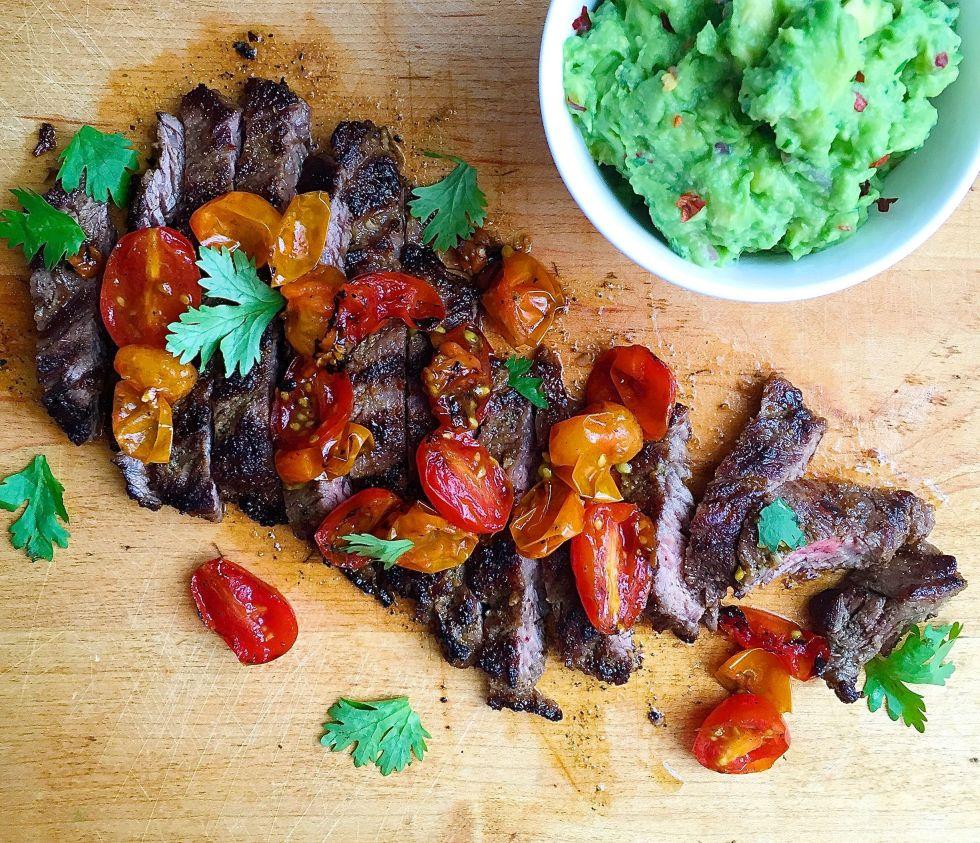 100 Steak Dinner Recipes Easy Ideas For Cooking Steak Delish Com