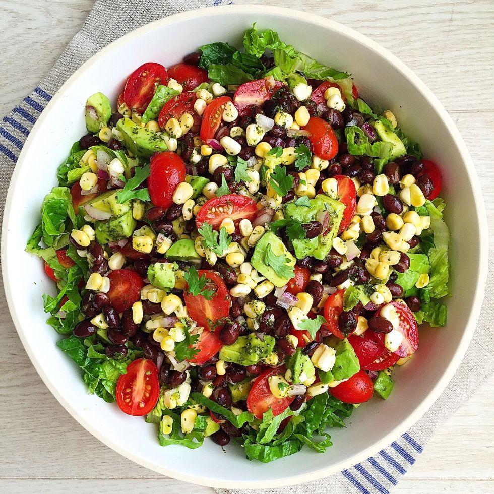 20  No Cook Dinner Recipes   Easy No Cook Meals Delish com. Dinner Ideas For 20 Guests. Home Design Ideas