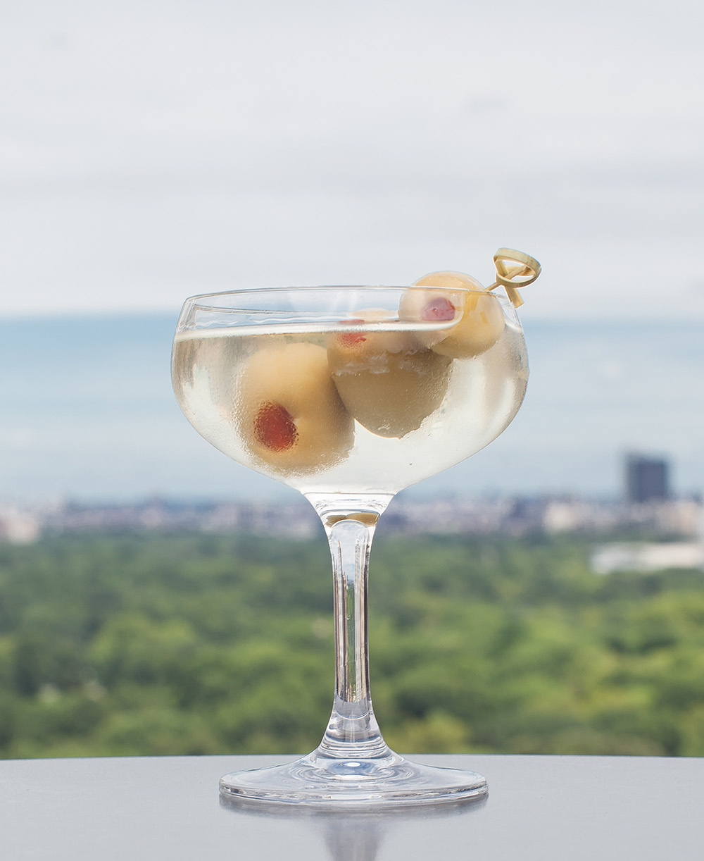 Best Chicago Martini Recipe-How To Make A Chicago Martini