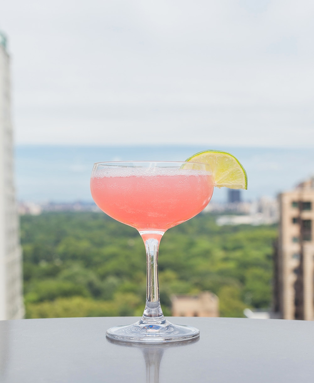 Best cosmopolitan recipe how to make a cosmopolitan for Great vodka mixed drinks