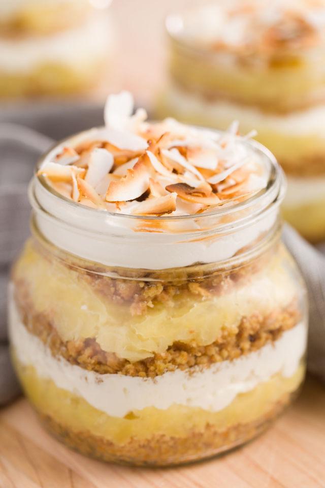 How Cool Angel Food Pineapple Cake Upside Down