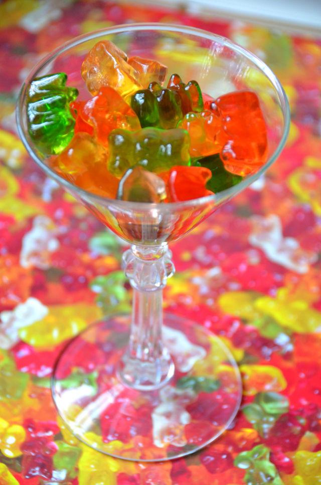 20 halloween jello shots recipe ideasdelishcom - Best Halloween Jello Shots