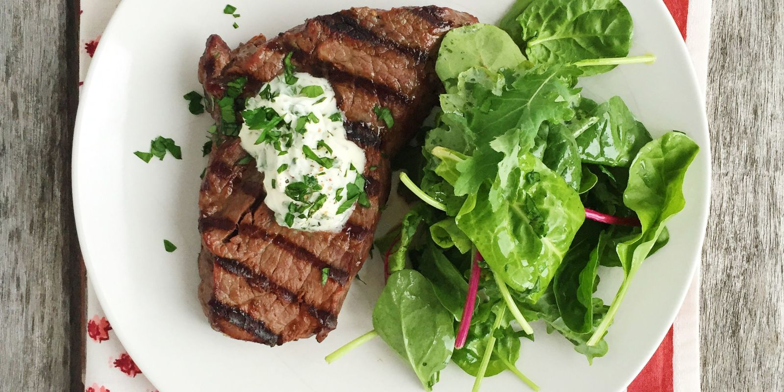 Best Grilled Sirloin Recipe - How to Make Grilled Sirloin