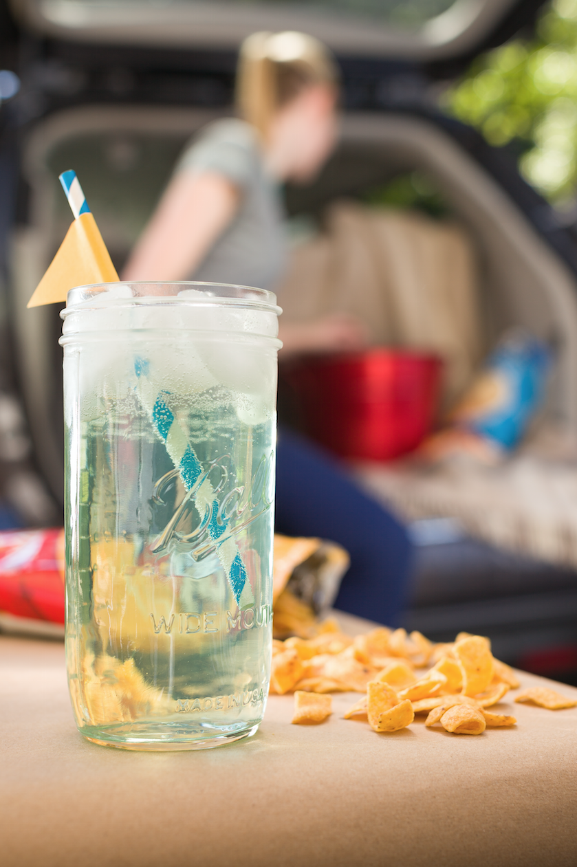 Easy tailgate drink recipes