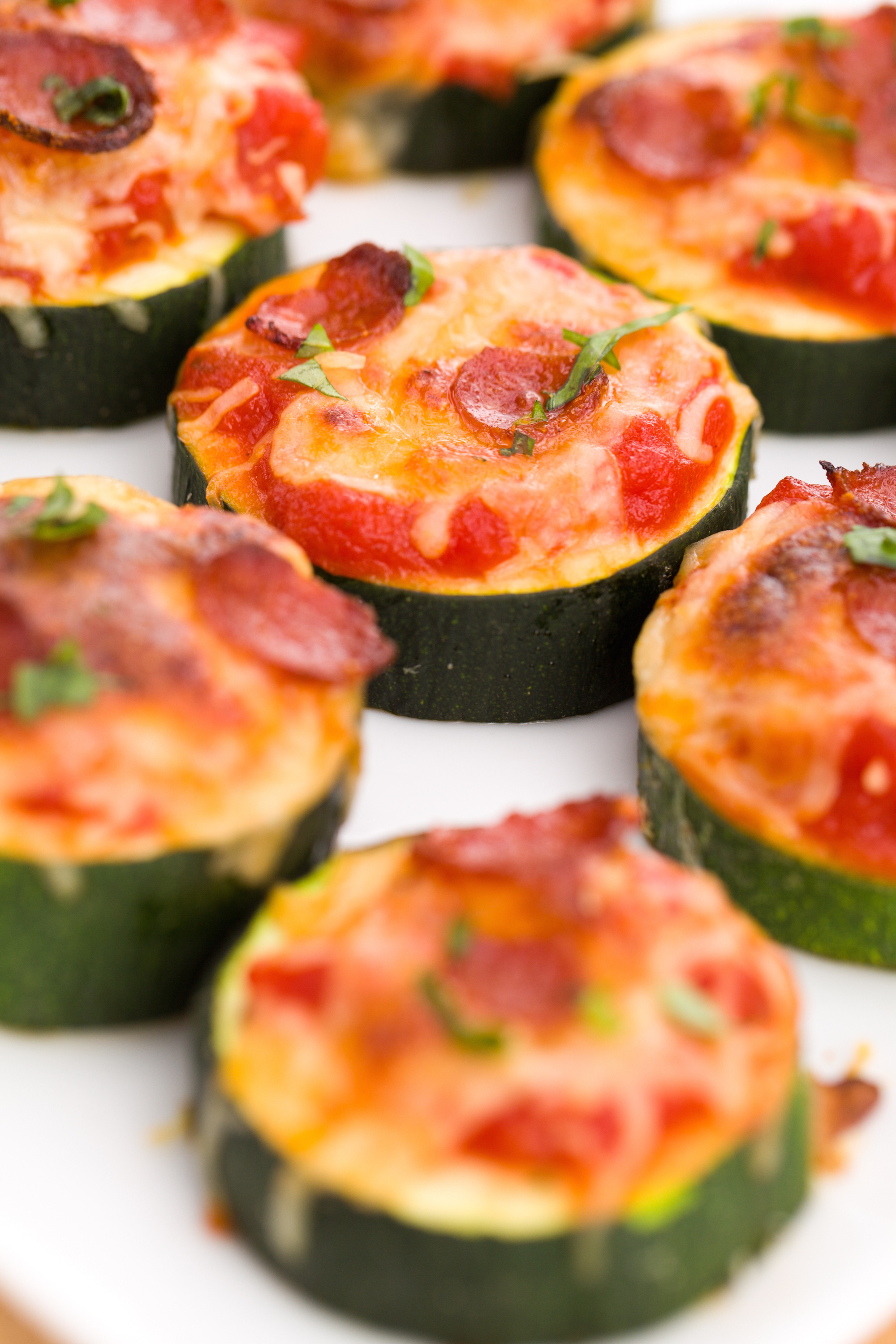 Healthy Cookout Recipes: 5 Best Healthy Zucchini Recipes