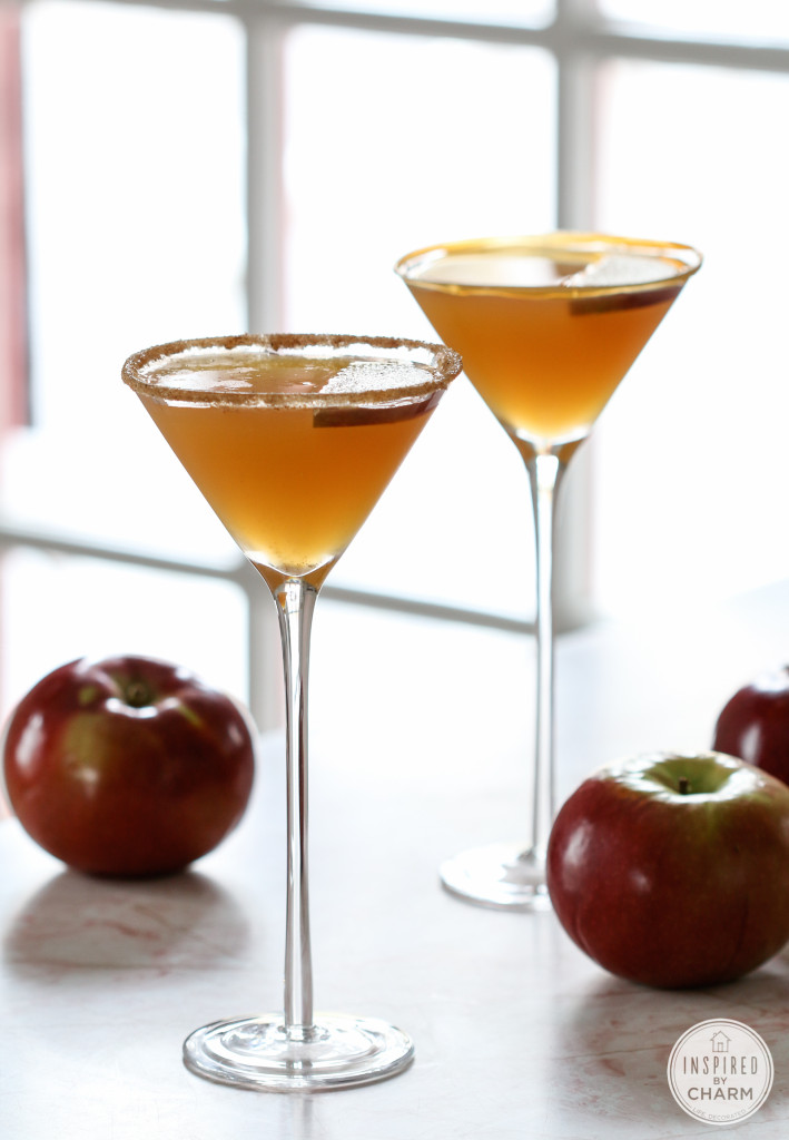 Fall cocktails recipes for fall alcoholic drinks for Fall cocktail ideas